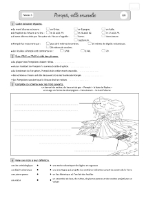 Défi lecture - documents