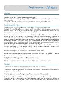 Défi-lecture ♦ Les documents utiles - Page 375